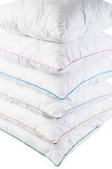pillow white part