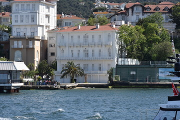 Buyukada (Prinkipos - Prince Islands) Istanbul, Turkey