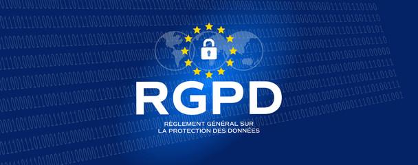 RGPD / Règlement Général sur la Protection des Données - 25 mai