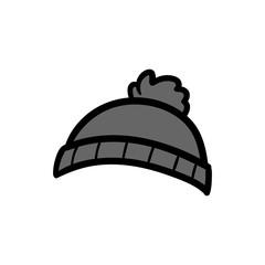 Cartoon Beanie Hat