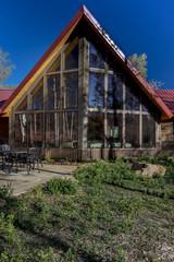Sohm Home-Hastings Mesa, Colorado