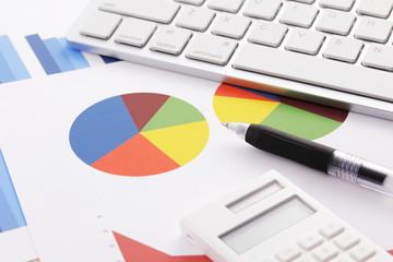 ビジネスイメージ Business image concept
