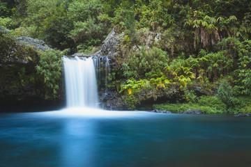 ile de la Réunion - Cascade Langevin