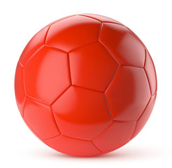 Ballon de football vectoriel 9