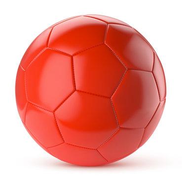 Ballon de football vectoriel 9