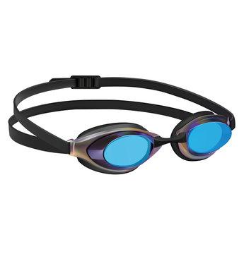 Swimming sport goggles. Vector illustration