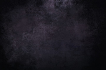 purple canvas background or texture