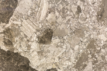Wall Murals Old dirty textured wall Brown marble with a beautiful pattern. background.