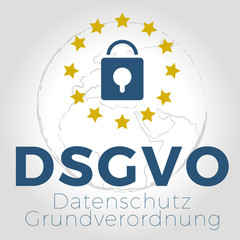 DSGVO - Datenschutz