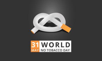 31 may world no smoking day