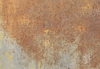 Large size, high resolution rusty metal relief. Suitable for graphic design, surface or pattern designs, print jobs and a lot more. Best for those who search for rusty, old, rough, metal textures.