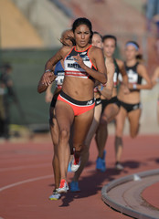 Track and Field: USATF Distance Classic