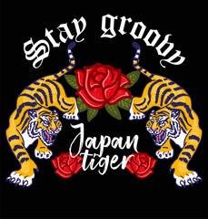 Japan Tiger