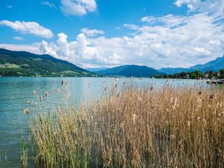 Mondsee in Österreich