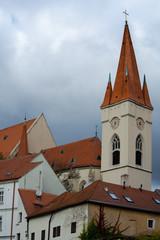 Znojmo, Czech Republic, Europe