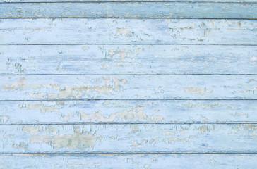 Синие деревянные доски