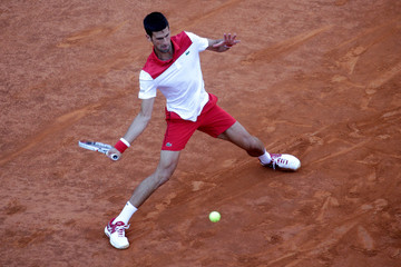 ATP World Tour Masters 1000 - Italian Open