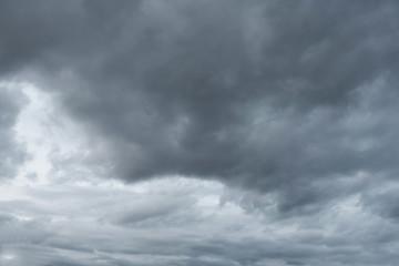 close-up cloudy sky