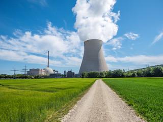 Kernkraft in Deutschland