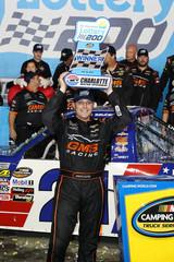 NASCAR: NC Education Lottery 200