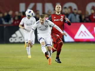 MLS: Orlando City SC at Toronto FC