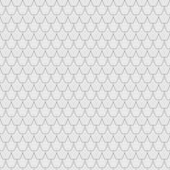 vector seamless texture of snake skin