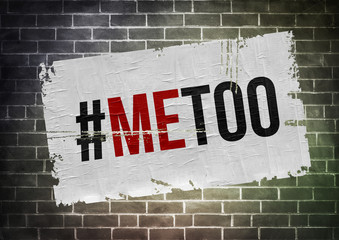MeToo movement against sexual harassment and assault