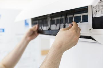klima ve iklimlendirme sistemleri onarım ve bakım