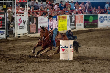 FloSports: FloRodeo Redding Rodeo