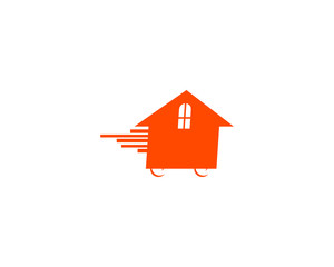 moving house logo