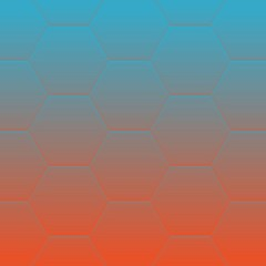 Abstract texture background. Good for printed pictures, postcards, posters or covers and printing on ceramics. Pattern for creative design work. Colorful artistic wallpaper. Blurred gradient artwork.
