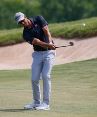 PGA: AT&T Byron Nelson - Third Round