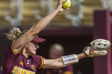 NCAA Softball: Ole Miss at Arizona State