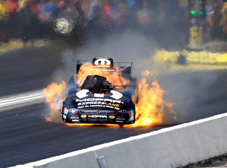 NHRA: Heartland Nationals