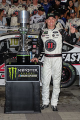 NASCAR: Monster Energy NASCAR Cup Series All-Star Open at Charlotte Motor Speedway