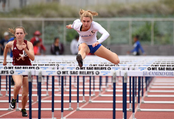 Track and Field:  CIF Southern Section Championships