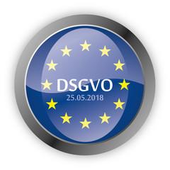DSGVO Europa - EU Datenschutz-Grundverordnung