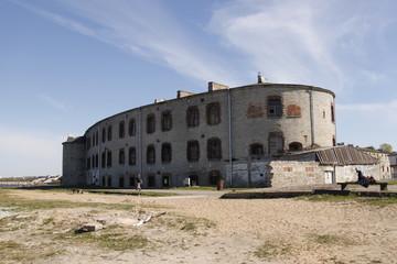 Tallinn - Prison Patarei