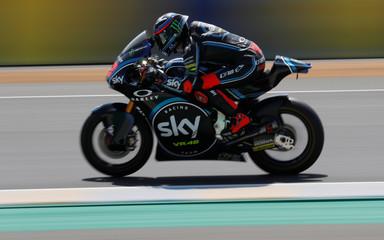 Moto2 - French Grand Prix
