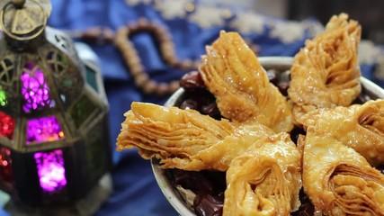 Beautiful Traditional Eid Al-Fitr Feast - 240_F_205778365_buaIJrhIJL8ldSuKCaCzGSBinfMQboH3  Collection_37682 .jpg