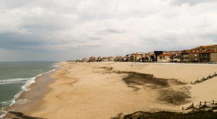 beach, sea, sand, water, sky, coast, ocean, blue, travel,