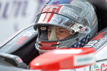 IndyCar: 102nd Running of the Indianapolis 500-Qualifying