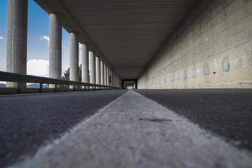 Tunnel Ogliastra
