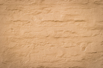 Wall Mural - Cracked vintage wall background, old wall.