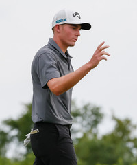 PGA: AT&T Byron Nelson - Final Round