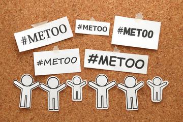 ミートゥー運動, METOO, #MeToo