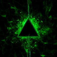 Energy stream Hologram