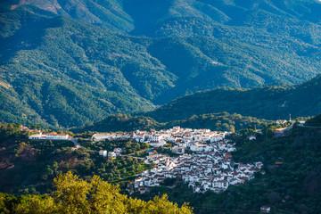 Benarraba, Andalusia, Spain