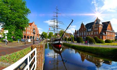Papenburg, Klein-Venedig des Nordens