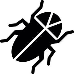 scorpion icon  vector